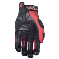 Five Sf3 Gloves Red