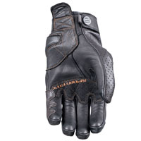 Five Sportcity Gloves Brown