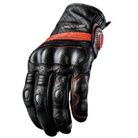Five Sportcity S Carbon Gloves Black