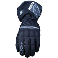 Five Hg3 Wp Lady Gloves Black