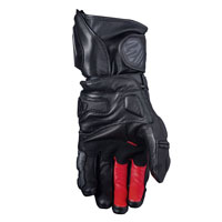 Five Rfx 3 Gloves Black