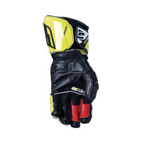Five Rfx2 Gloves Yellow