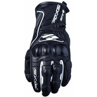 Five Rfx 4 Gloves Black