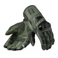 Rev'it Cayenne Pro Gloves Green Black