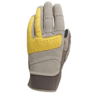 Dainese Djado Gloves Yellow