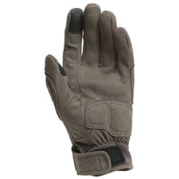 Dainese Djado Gloves Brown