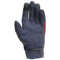 Dainese Djado Gloves Red