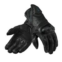 Rev'it Metis Gloves Black