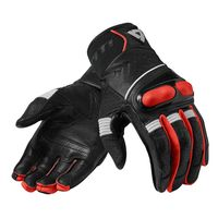 Rev'it Hyperion Gloves Black Red