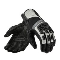 Rev'it Sand 3 Ladies Gloves Black Silver