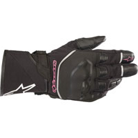 Alpinestars Stella Andes Touring Drystar Gloves Black Lady