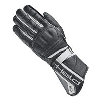 Held Akira Evo Gloves Black White
