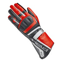 Held Akira Evo Gloves Black Red