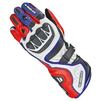 Held Chikara Rr Gloves White Red Blue