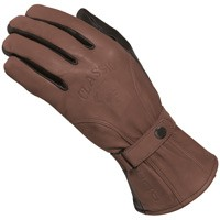 Held Classic Gloves Brown