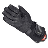 Held Guanti Cold Champ Gore-tex Nero