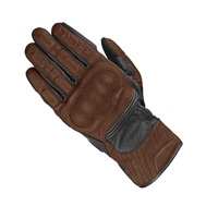 Held Curt Gloves Brown