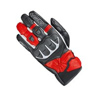 Held Dash Gloves Black Red