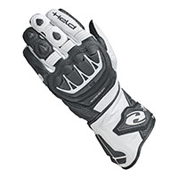 Held Evo-thrux 2 Racing Gloves Black White