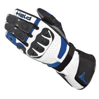Held Evo-thrux Gloves Black Teal