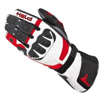 Held Evo-thrux Gloves Black Red