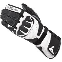 Held Evo-thrux Gloves Black White