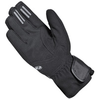 Held Faxon Gloves Black