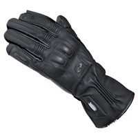 Held Ice Queen Lady Gloves Black