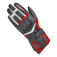Held Myra Lady Gloves Black White Red