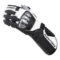 Held Phantom 2 Gloves Black White