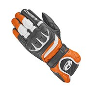 Held Revel 2 Gloves Black Orange