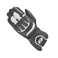 Held Revel 2 Gloves Black White