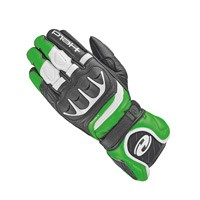 Held Revel 2 Gloves Black Green