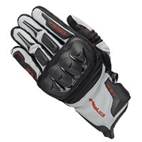 Held Sambia Air Gloves Black Gray Red