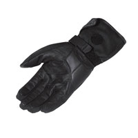 Held Guanto Satu Gore Tex Nero