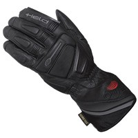 Held Season Gore-tex Gloves Black