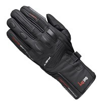 Held Secret Dry Gloves Black
