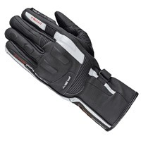 Held Secret Pro Gloves Black White