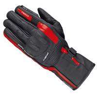 Held Secret Pro Gloves Black Red