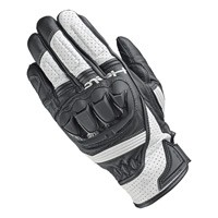 Held Spot Gloves Black White