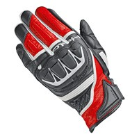 Held Spot Gloves Black Red