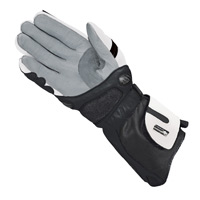 Held Titan Evo Gloves Black White