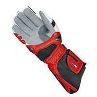 Held Titan Evo Gloves White Red Blue