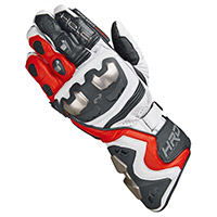 Held Titan Rr Gloves Red White