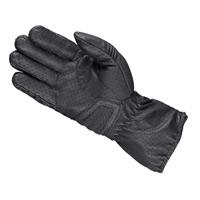 ツアーガイド手袋ブラック開催