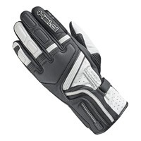 Held Travel 5 Gloves Black White