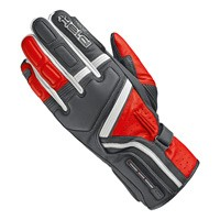 Held Travel 5 Gloves Black Red