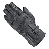 Held Travel 5 Tex Gloves Black