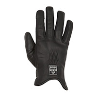 Helstons Benson Hiver Gloves Black Brown