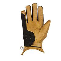 Helstons Benson Hiver Gloves Gold Black